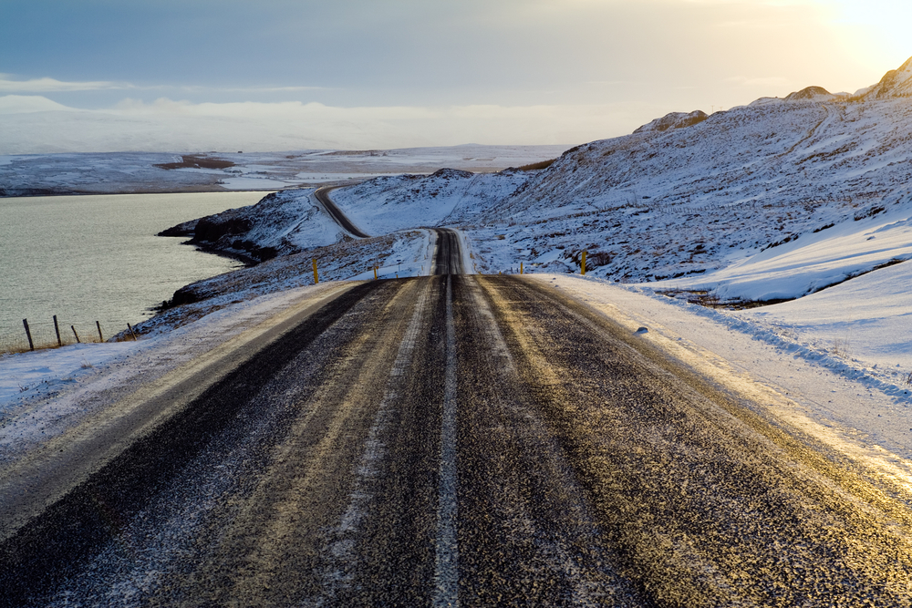 How long to drive around Iceland's Ring Road