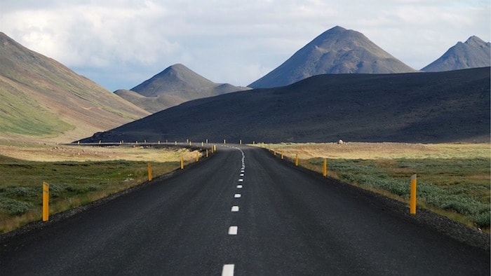 Rent a car for your ring road trip, car rental iceland